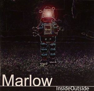 "Marlow ""Inside/Outside"" CD"