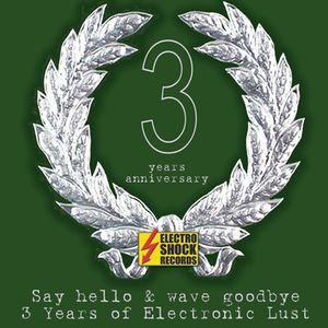 """Say Hello & Wave Goodbye"" Compilation CD"