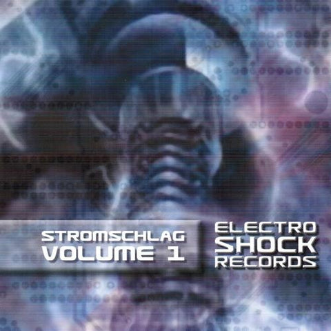 Stromschlag Vol.1 - Compilation CD