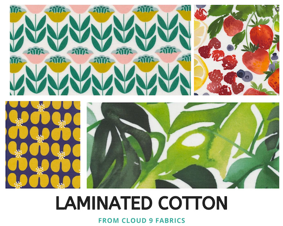 Laminated Cotton