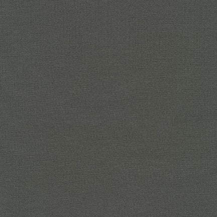 French Terry Fleece- Graphite $12.25yd