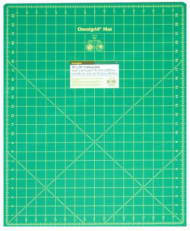 Cutting Mat 18in x 24in - Pick Up Only