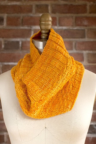 Antuco Knitting Pattern