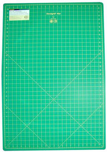 Cutting Mat Omnigrid  24in x 36in - Pick Up Only