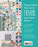 Love Flying Geese: 27 Modern Quilt Projects from Love Patchwork & Quilting