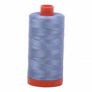 Aurifil Mako Cotton Thread - 50wt 1422yds