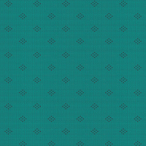 Intersect - Teal $11.99/yd