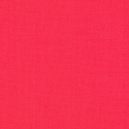 Kona Cotton - Watermelon $7.99/ Yard