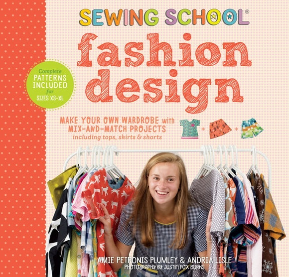 Sewing School - Fashion Design