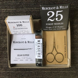 Merchant & Mills Notions Kit