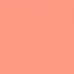 Kona Cotton - Creamsicle $7.99/ Yard