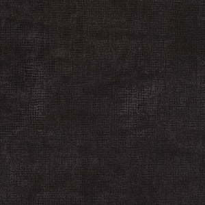 Chalk and Charcoal - Black $11.25/ Yard