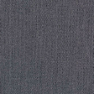 Brussels Washer - Charcoal- $12.25/ Yard