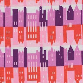 City - Afternoon  $11.75/ Yard