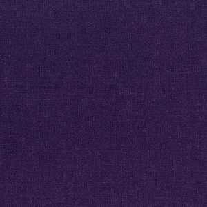 Brussels Washer - Dark Purple - $10.50/Yard