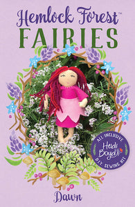 Hemlock Forest Fairies: Dawn