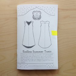 Endless Summer Tunic