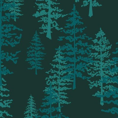 Mystical Woods Foresta $11.75/ Yard
