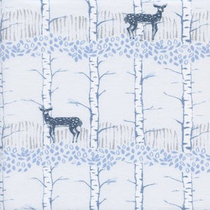 Fawn Forest - Frost $11.99/ Yard