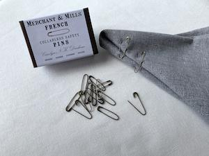 Merchant & Mills - French Safety Pins