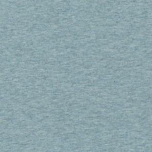 Laguna Jersey Heathers - Chambray Knit - $12.49/ Yard