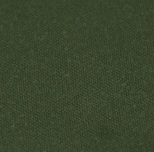 Waxed Canvas - Hunter Green $36.99/ Yard