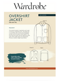 Mens Over-shirt