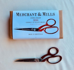 Merchant & Mills - Extra Sharp Reds