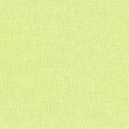 Kona Cotton - Summer Pear $7.99/ Yard