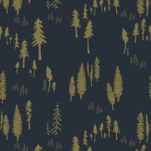 Knit - Timberland Woodlands $18.75/ Yard