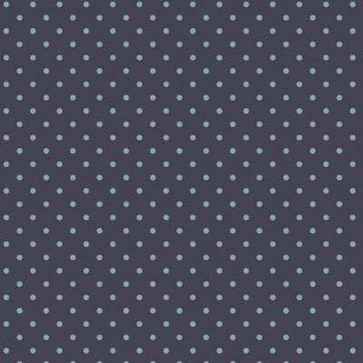 Petits Dots  - Midnight $11.75/ Yard