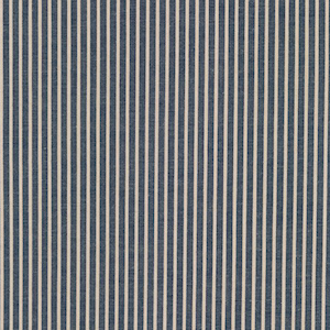 Crawford Stripes - Navy