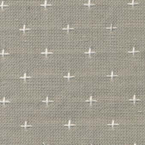 Stitched Woven - Cream $11.49/yd