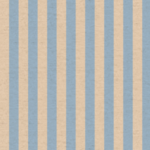 Cabana Stripe - Periwinkle - Canvas $20.25/ Yard