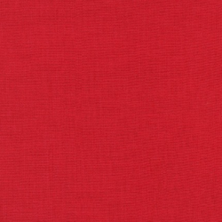 Kona Cotton - Red $7.99/ Yard