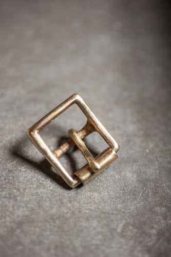 Merchant & Mills - Brass Roller Buckle