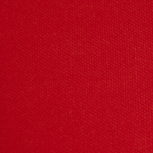Waxed Canvas - Red $36.99/ Yard