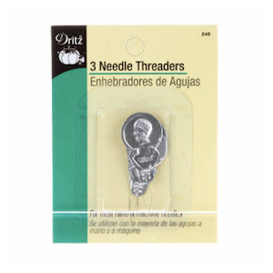 Dritz Needle Threaders