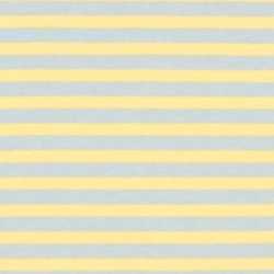 Blake Stripe - Yellow - Knit - $16.99/ Yard