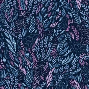 Ebb & Flow - Multi $11.75 / Yard
