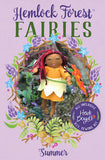 Hemlock Forest Fairies: Summer