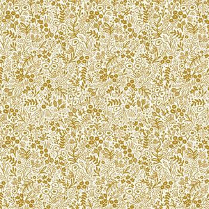 Tapestry Lace - Gold Metalic $12.49/ Yard