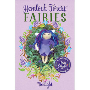 Hemlock Forest Fairies: Twilight