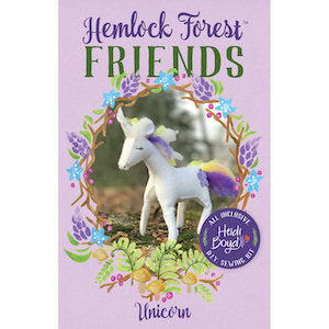 Hemlock Forest Friends: Unicorn