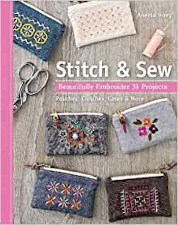 Stitch & Sew - Pick up only