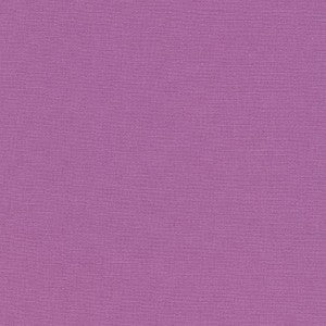 Kona Cotton - Violet $7.99/ Yard