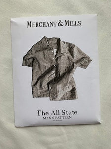 Merchant & Mills - The All State