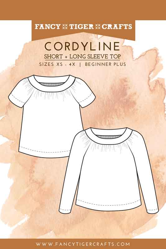 Cordyline Top
