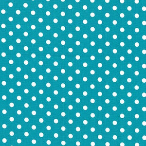 Dumb Dot -Water  $11.99/yd