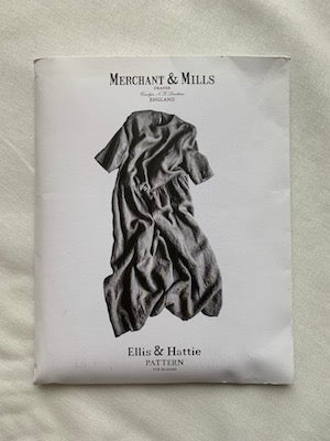 Merchant & Mills - Ellis & Hattie